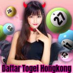 Daftar Togel Hongkong