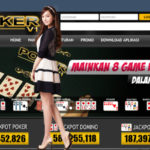 PokerV1 Situs Judi DominoQQ 99 Qiu Qiu Online Terpercaya